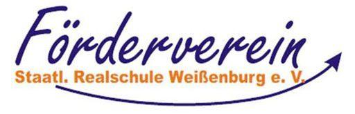 Förderverein der staatlichen Realschule Weißenburg